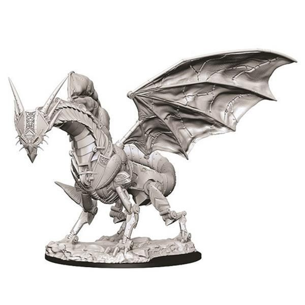 PATHFINDER BATTLES: Clockwork Dragon
