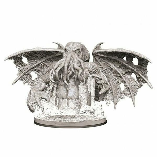 PATHFINDER BATTLES: Star-Spawn of Cthulhu
