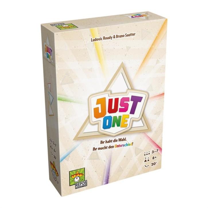 Just One - DE