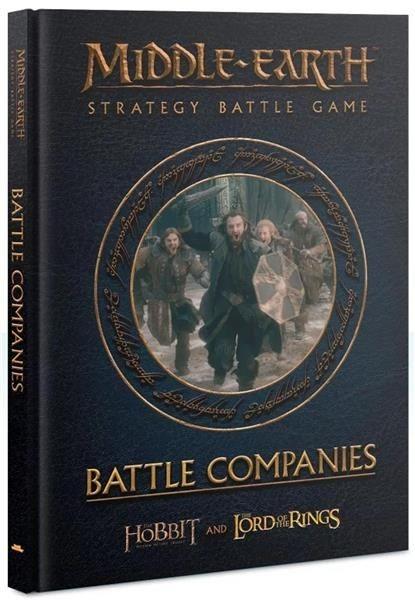 HDR: Battle Companies - EN
