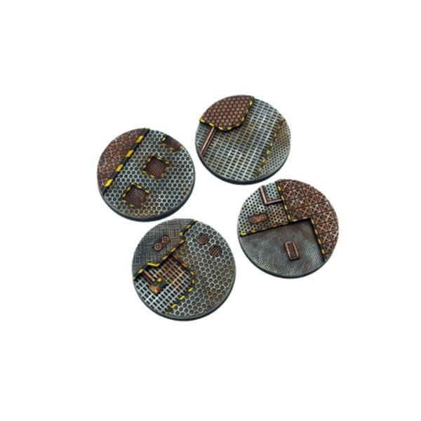 TECH BASES: Round 55mm (1)