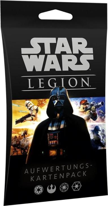 SW LEGION: Aufwertungspack - DE