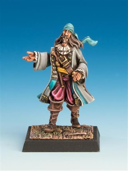 FREEBOOTERS FATE 2ND: Rubio