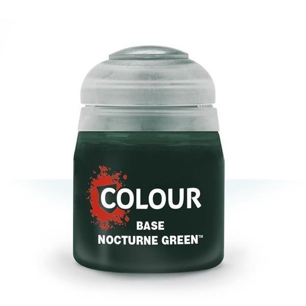 CITADEL BASE: Nocturne Green