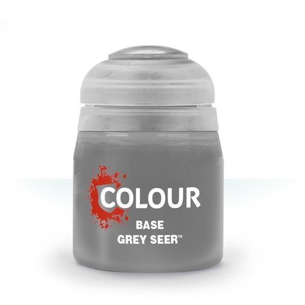CITADEL BASE: Grey Seer
