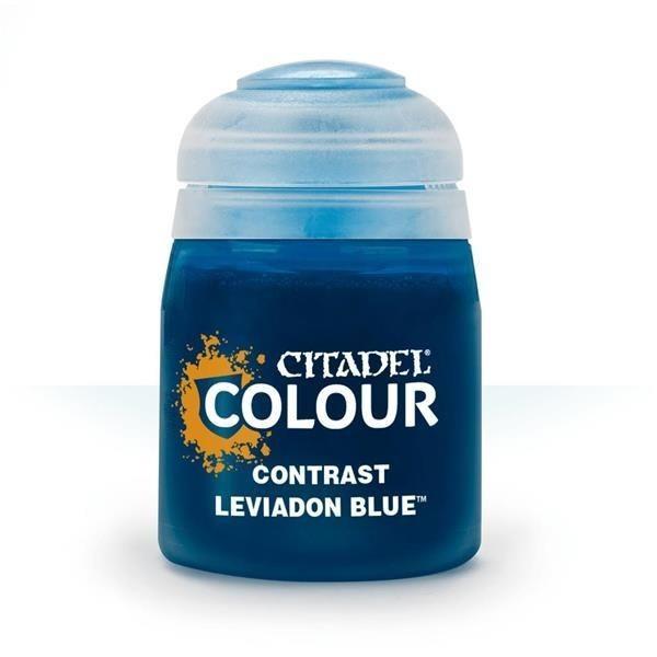CITADEL CONTRAST: Leviadon Blue