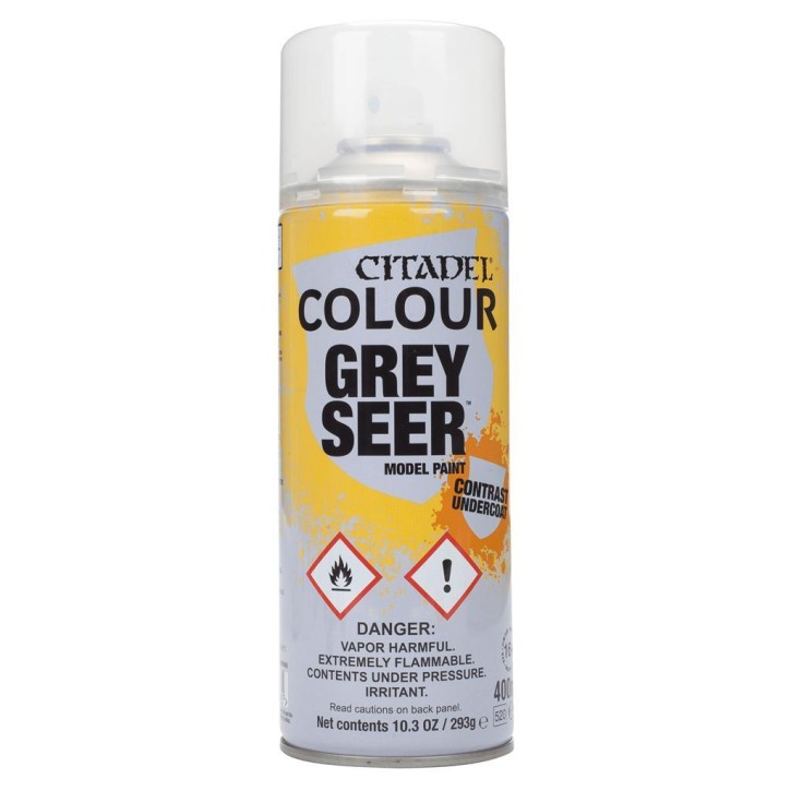 CITADEL: Grey Seer Spray