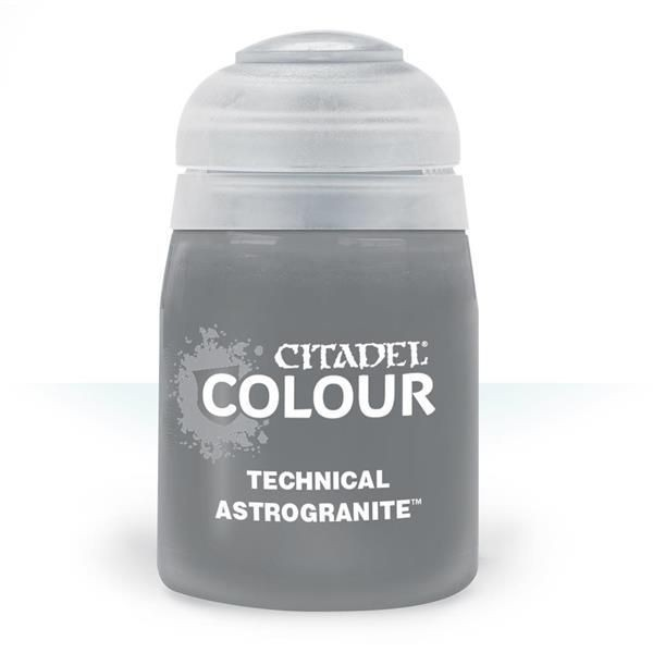 CITADEL TECHNICAL: Astrogranite