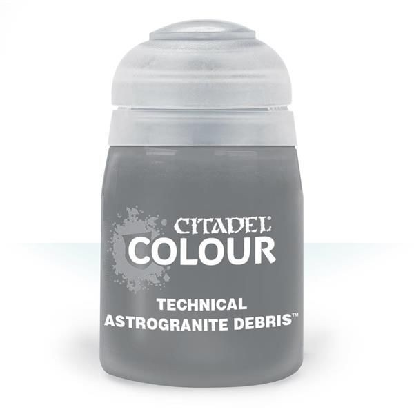 CITADEL TECHNICAL: Astrogranite Debris