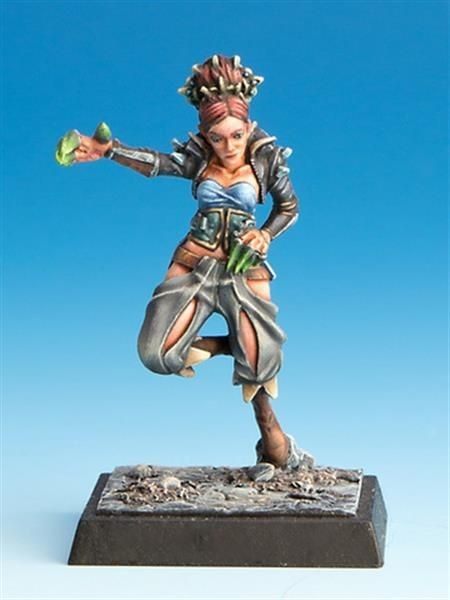 FREEBOOTERS FATE 2ND: Tossica