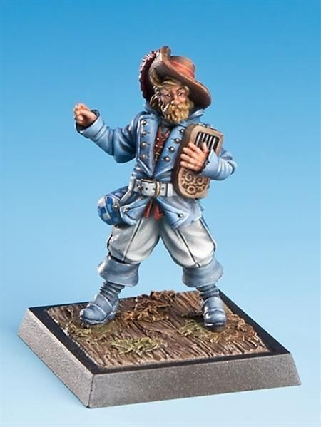 FREEBOOTERS FATE 2ND: Pierre de Croar