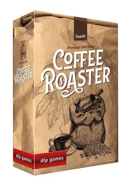 Coffee Roaster - DE/EN