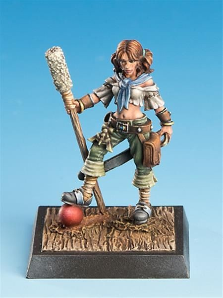 FREEBOOTERS FATE 2ND: Fury