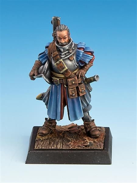 FREEBOOTERS FATE 2ND: Toledo de Alvarez