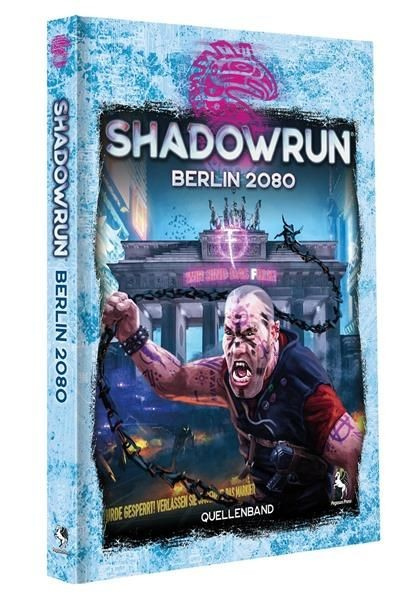 SHADOWRUN 6: Berlin 2080 - DE
