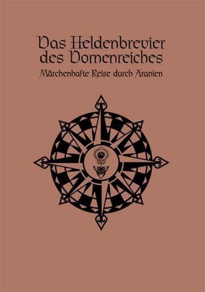 DSA: Das Heldenbrevier des Dornenreiches - DE