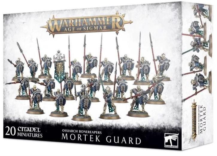 AOS: Mortek Guard