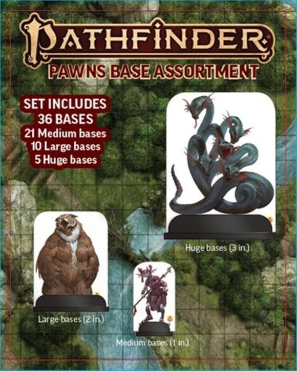 PATHFINDER 2ND: Base Assortment