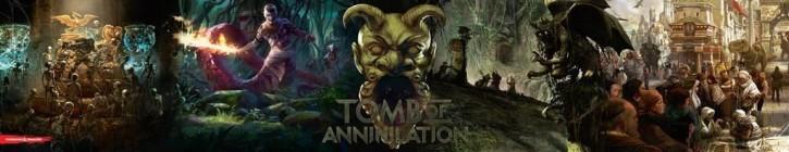D&D: Dungeon Masters Screen - Grabmal der Vernichtung - DE