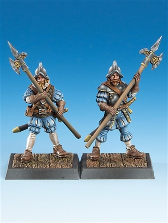 FREEBOOTERS FATE 2ND: Cazadorengarde 2