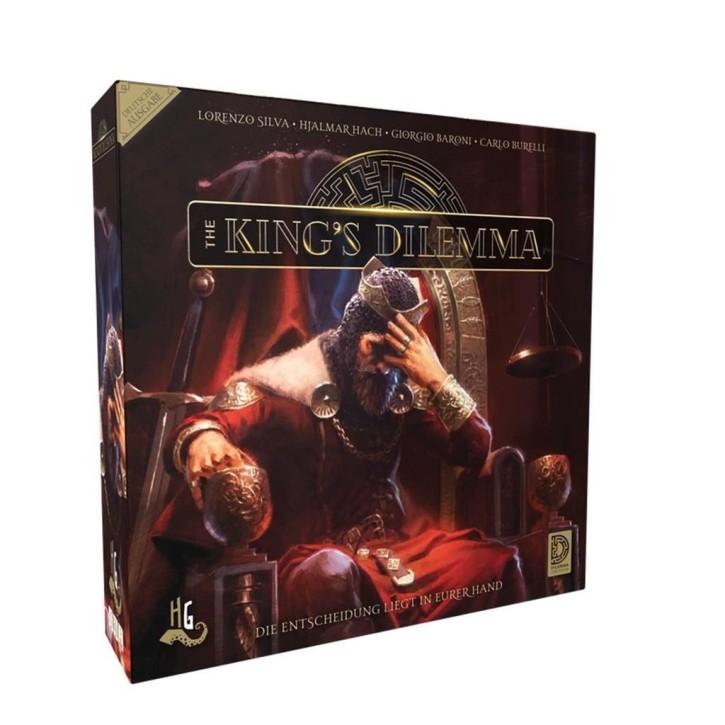Kings Dilemma - DE