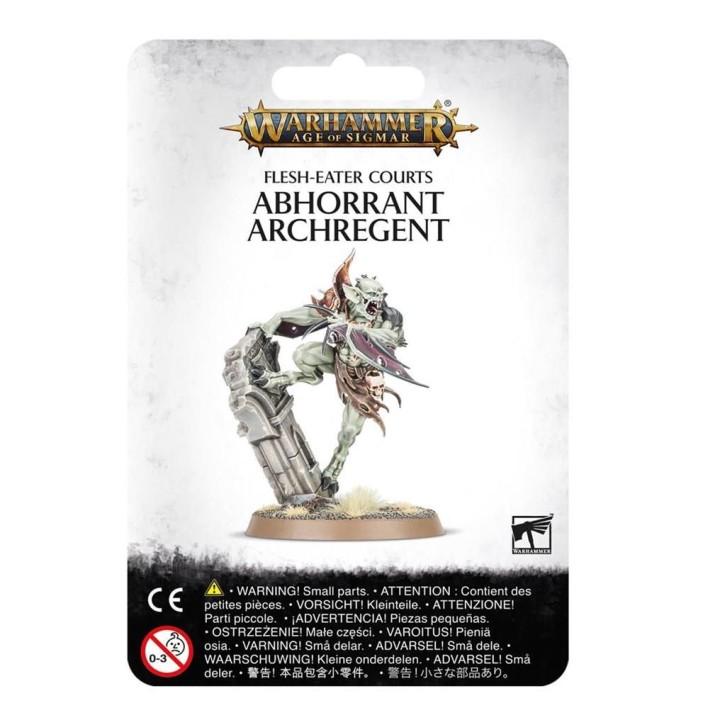 AOS: Abhorrant Archregent