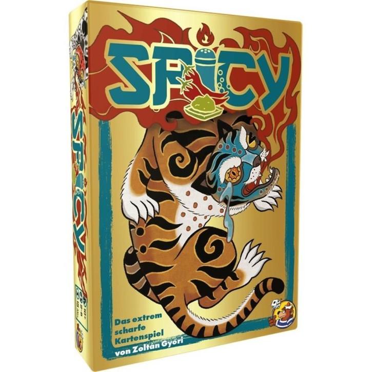 Spicy - DE