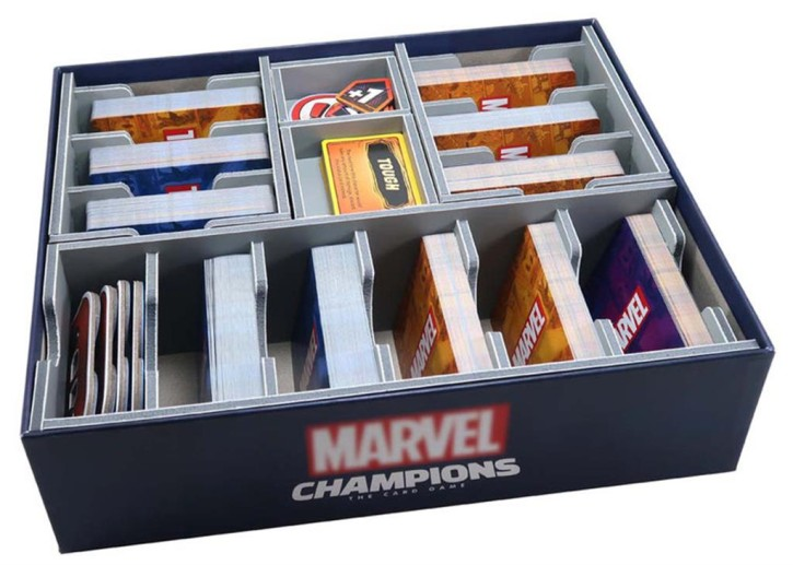 MARVEL CHAMPIONS LCG: Card Game Insert