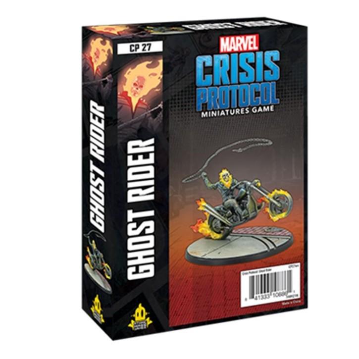 MARVEL CRISIS: Ghost Rider - EN