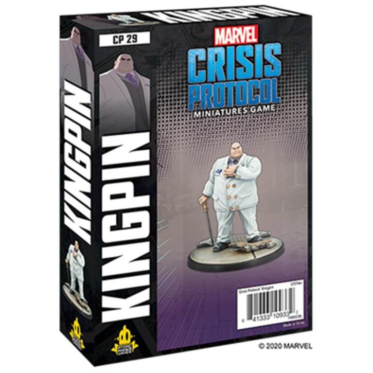 MARVEL CRISIS: Kingpin - EN