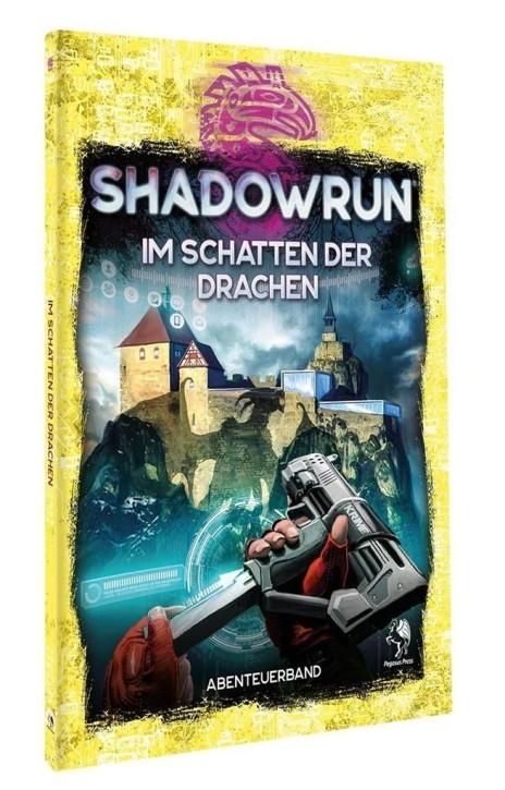 SHADOWRUN 6: Im Schatten der Drachen - DE