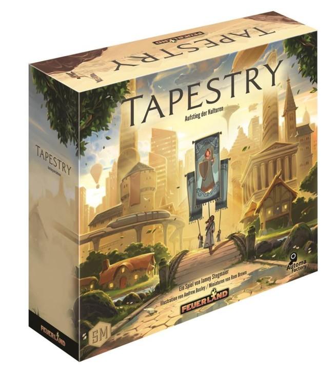 Tapestry - DE