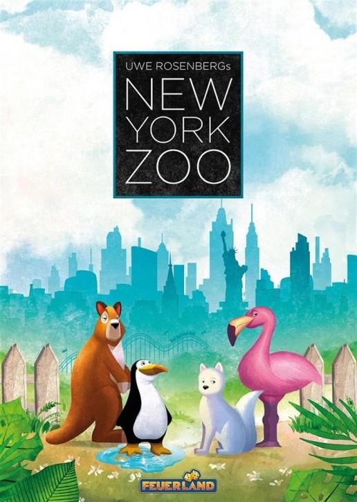 New York Zoo - DE
