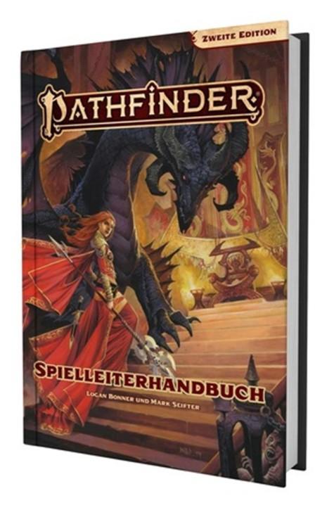PATHFINDER 2ND: Spielleiterhandbuch - DE