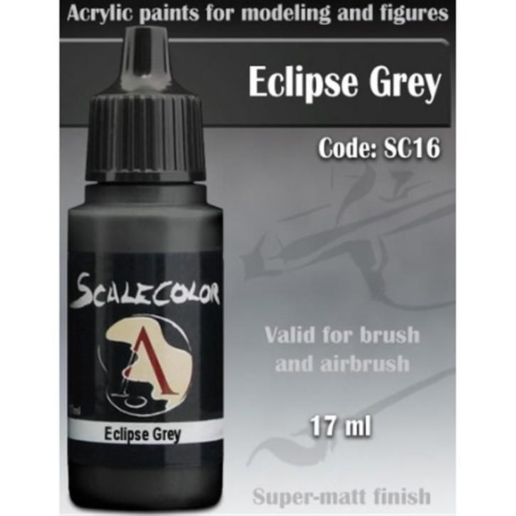 SCALE COLOR: Eclipse Grey 17 ml