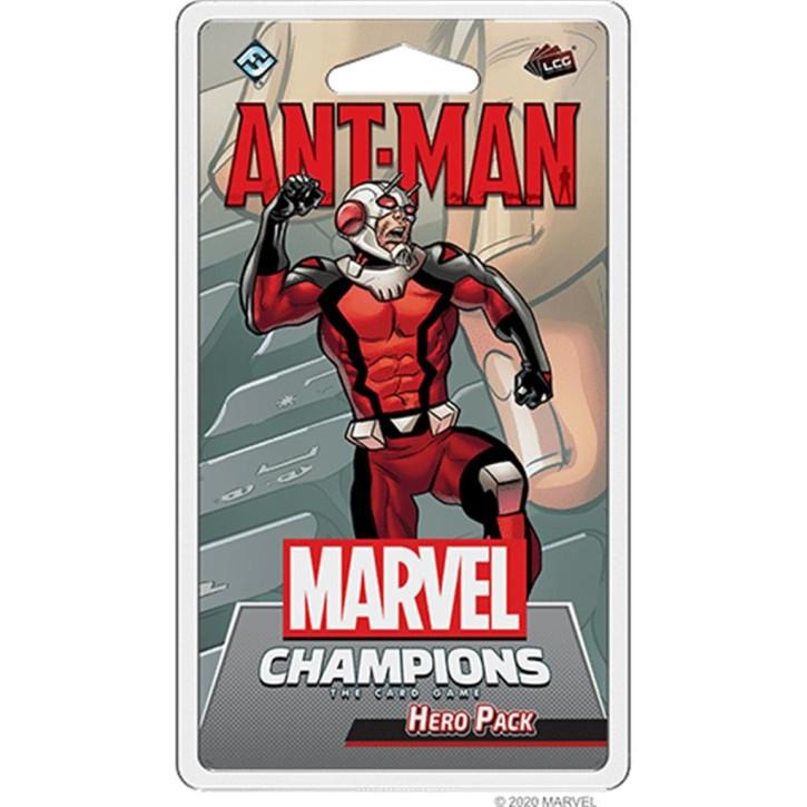 MARVEL CHAMPIONS LCG: Ant-Man - EN