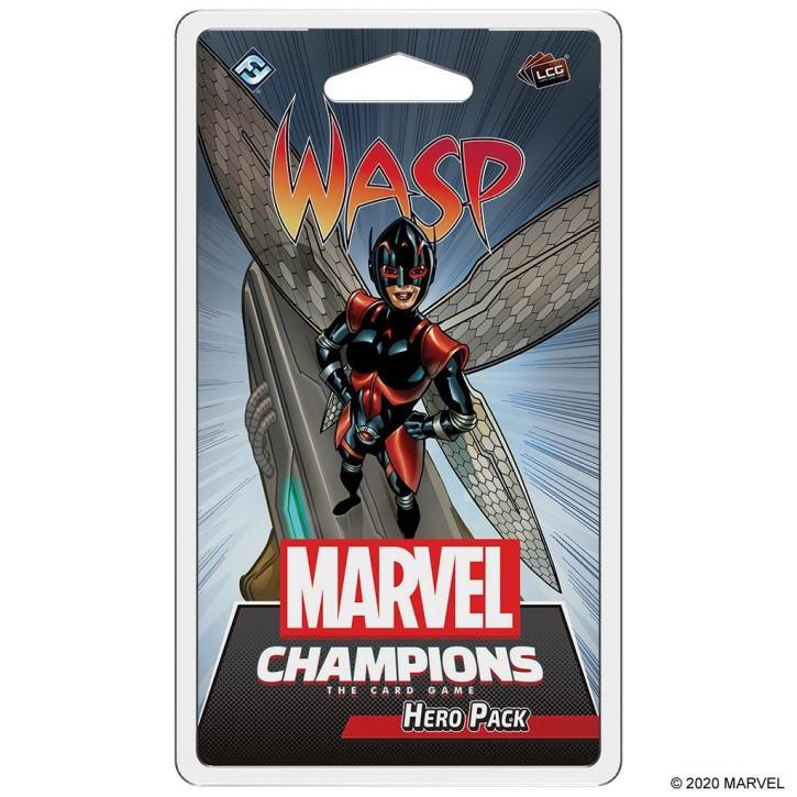 MARVEL CHAMPIONS LCG: Wasp - EN