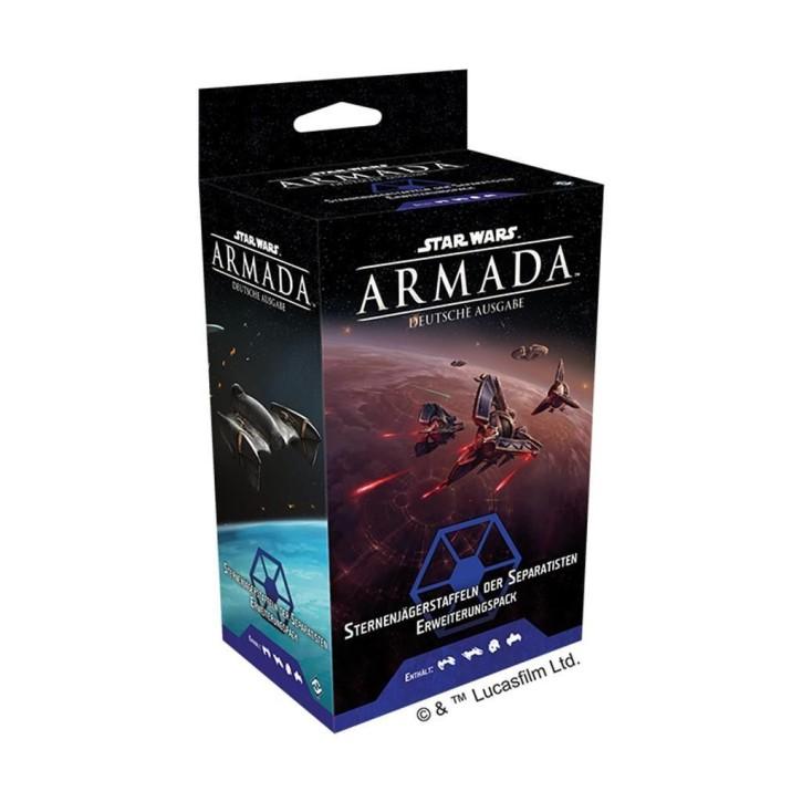 ARMADA: Sternenjägerstaffeln der Separatisten - DE