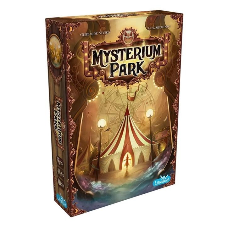 MYSTERIUM: Park - DE