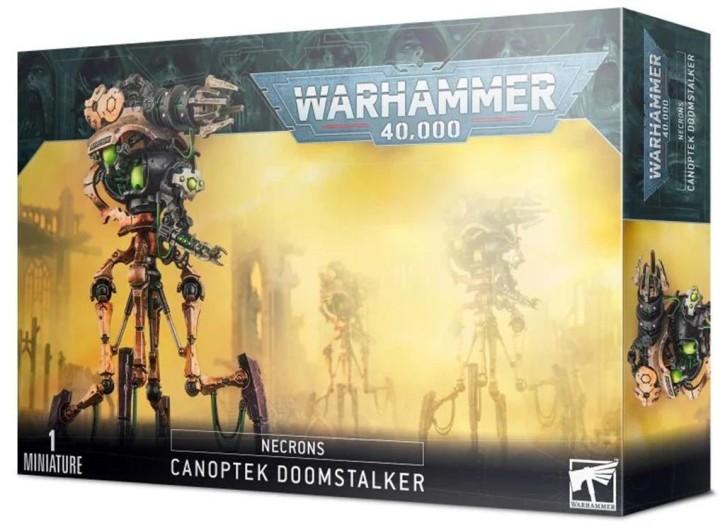 W40K: Kanoptech Dominatorschreiter
