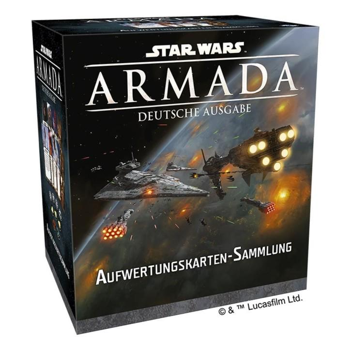 ARMADA: Aufwertungskarten-Sammlung - DE