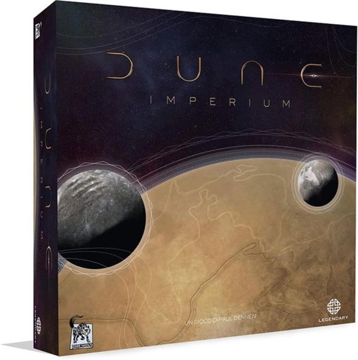 Dune Imperium - DE