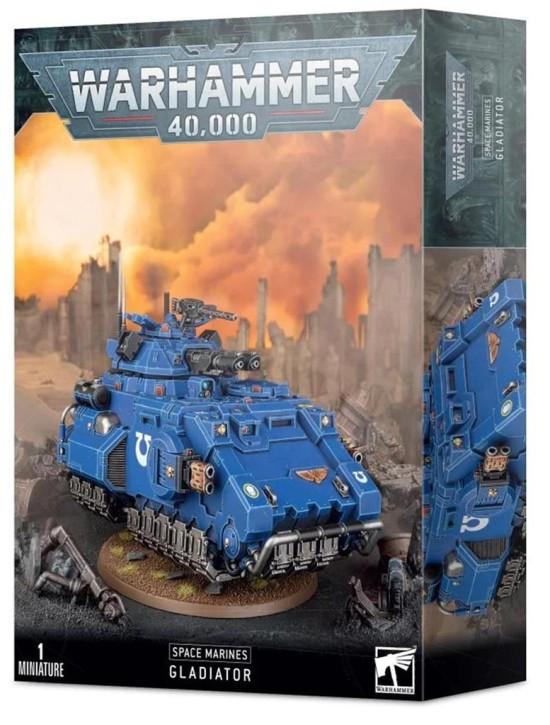 W40K: Gladiator