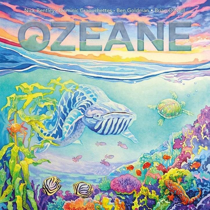 Ozeane - DE