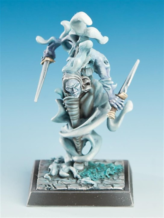 FREEBOOTERS FATE 2ND: Nachtklinge