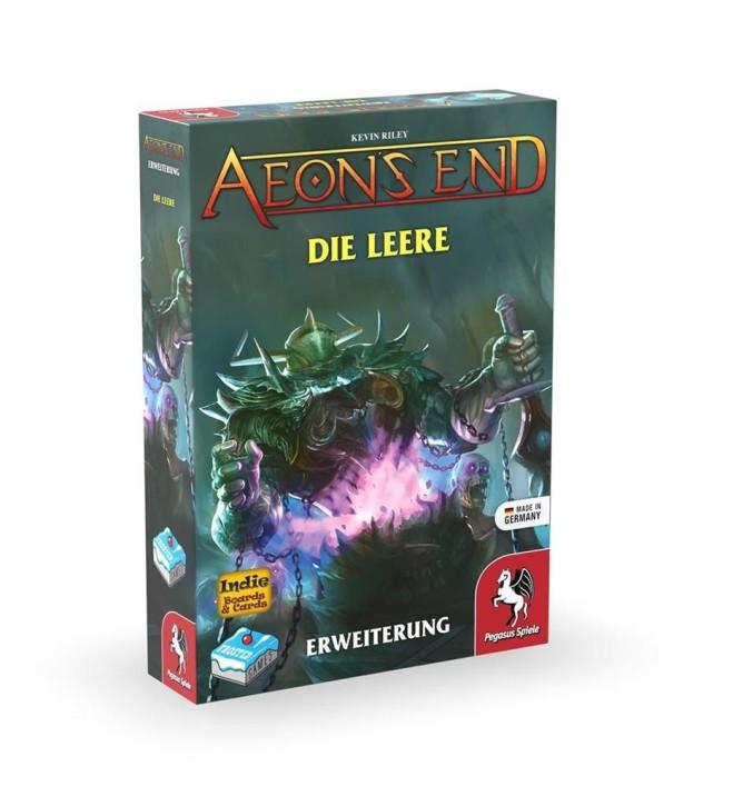 AEONS END: Die Leere - DE