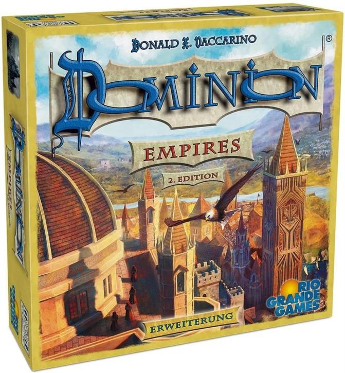 DOMINION: Empires - DE