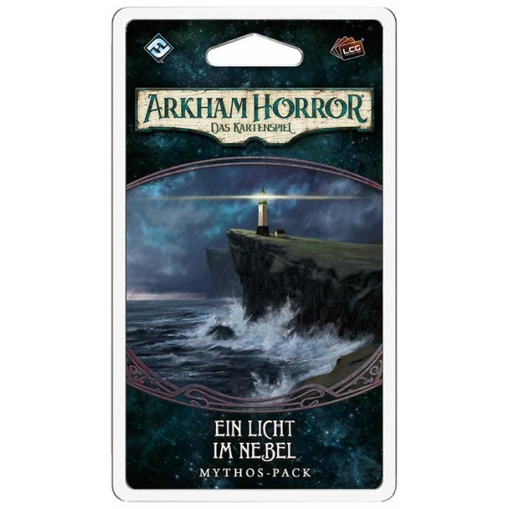 ARKHAM HORROR LCG: Ein Licht im Nebel - DE