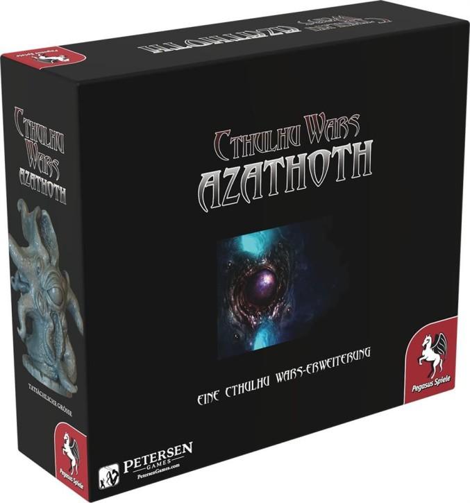 CTHULHU WARS: Azathoth - DE