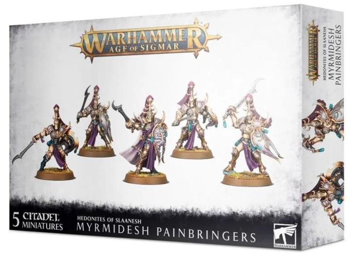 AOS: Myrmidesh Painbringers